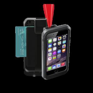 Linea Pro 6 2D Barcode Scanner, Mag Stripe RFID, BT