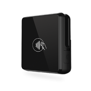 Chipper 2X BT Bluetooth magstripe, EMV smart and NFC contactless