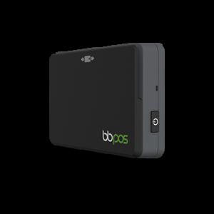 Chipper BT Bluetooth magstripe and EMV smart card reader