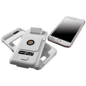 Asreader ASR-0231D (EU) UHF RFID + 2D Barcode COMBO for iOS