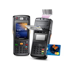 BIP-1500 Rugged Mobile Payment Terminal