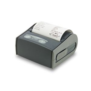 """Datecs DPP-350 3"""" Rugged Thermal Printer with Bluetooth"""