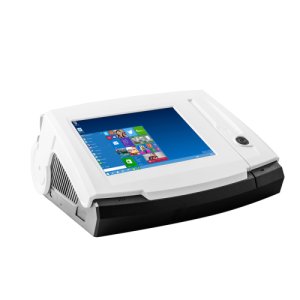 "DynamicPOS 9.7"" 160GB Windows All-in-one POS Terminal Solution"