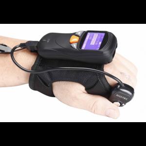 iDC9607LW 2D (RIOTEC 2D Engine) Pocket wearable scanner
