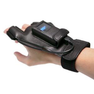 Smart Mobile POS MS3391 1D CCD Bluetooth Glove Barcode Scanner