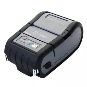 "Sewoo LK-P20 2"" Printer + USB + BT + RS232"