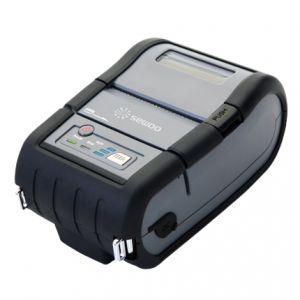 "Sewoo LK-P20 2"" Printer + USB + BT + RS232 + MS + Smart Card"
