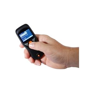 Riotec iDC9600 1D Bluetooth Scanner (w/ Display)