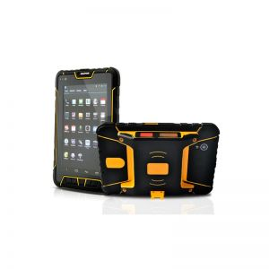 """ST907 7"""" Rugged Android 5.1 4G IP67 Tablet PC + 1D scanner"""