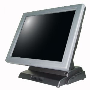 "WAVEPOS-55 15"" Windows All-in-one POS Terminal Solution"